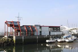 le bureau brest harbour office les marinas de brest