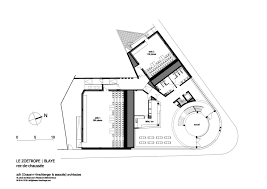 Multiplex Floor Plans by Zoetrope Cinema Adh Archdaily