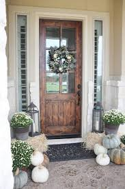 Decorating Your Home For Fall 30 Inspirations For Decorating Your Home For Fall House Good