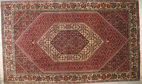 Bidjar Persian Rug Old Persian Rug Roselawnlutheran