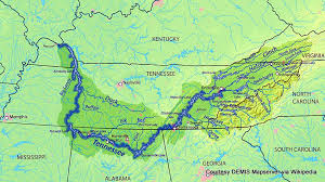 Tennessee rivers images River sports fun french broad holston rivers conflux at jpg