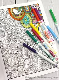 relax colouring books vintage press twcmgifts