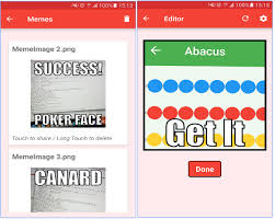 Meme Creator App - 11 meme generator apps for android android apps for me download