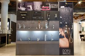 bathroom design showroom chicago dornbracht faucets showers accessories studio41 home