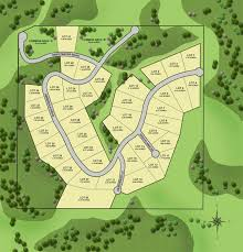 Eden Utah Map by The Legends At Hawkins Creek Private Elevated Scenic