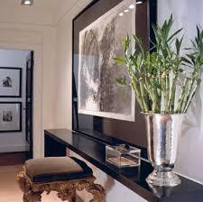 black lacquer console table black lacquer console table contemporary entrance foyer paul
