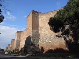 aurelian walls wikipedia