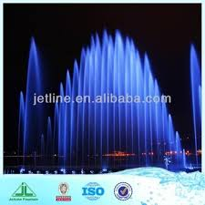water fountain with lights large outdoor water fountain with led underwater light for fountains
