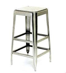 Reclaimed Wood Bar Stool Stools Restaurant Bar Stools Custom Restaurant Furniture Steel