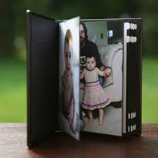 5 x 7 photo album 5x7 picture albums vegan designer