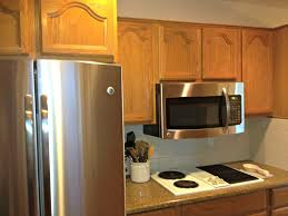 Oak Kitchen Cabinets Refinishing Kitchen Kitchen Color Ideas With Oak Cabinets Kitchen Color Ideas