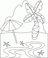 tropical beach coloring pages holiday coloring pages biology coloring pages free printable