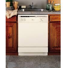 ge under sink dishwasher ge spacemaker undersink dishwasher gsm2110faa ge appliances