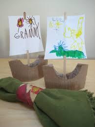 4 recycled thanksgiving craft pilgrim ships