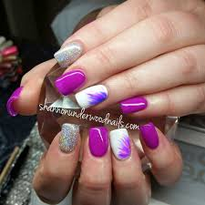nail art blending colors image collections nail art designs