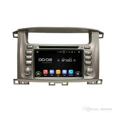 format video flashdisk untuk dvd player 7inch android car dvd player for toyota land cruiser 100 with gps