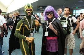 Best Costumes Comic Con 2013 Best Costumes Fandango