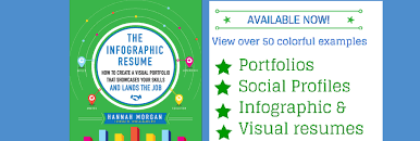 Infographic Resumes The Infographic Resume Book Linkedin