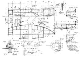 Wood Boat Plans Free by Berta