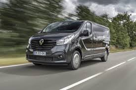 renault trafic 2017 motoring malaysia renault trafic spaceclass unveiled and
