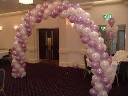 wedding arch balloons balloon arches