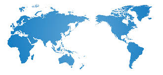 World Map Japan by Our Network Mundipharma