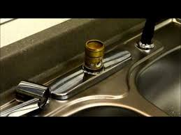 Kitchen Faucet Removal Tool Moen Style Kitchen Faucet Repair Kitchens Pinterest