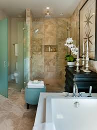 Bathroom Wall Pictures by 11 Steps To A Dream Bathroom Hgtv