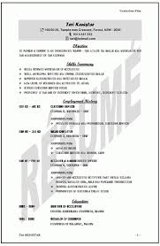 Sample Resume For Ojt Architecture by Senior Architect Resume Samples Databas With Sample Resume For Ojt