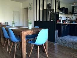 cuisine bois massif ikea design d intérieur table cuisine bois chaises sol massif ikea