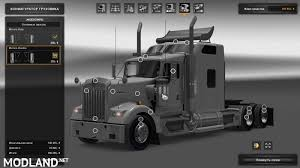 buy kenworth w900 kenworth w900 mod for ets 2