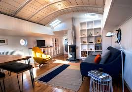 8 amazing house boats with great design