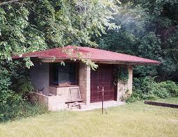 david and christine weisblat house 1951 frank lloyd wright