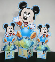 mickey mouse baby shower decorations 24 inch baby mickey mouse decorations handmade supplies de flickr
