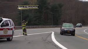 wrecked car ny deputy found shot dead in wrecked car nbc new york