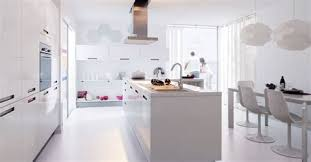 plus cuisine moderne amazing cuisine moderne blanc laque 6 cuisine lineaquattro en u