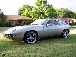 porsche 928 custom 1981 porsche 928 specs and photos strongauto