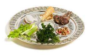 traditional seder plate how to prepare your seder plate quickly and easily www jewishaz