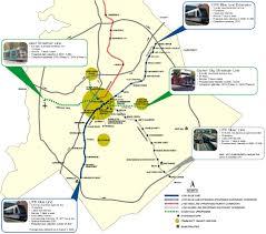 Los Angeles Light Rail Map by Charlotte Map Alternate J Peg The Source