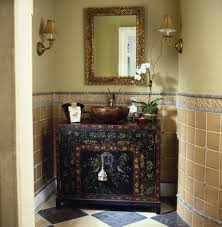 Houzz Rustic Bathrooms - best rustic bathroom mirror design ideas remodel pictures houzz