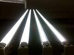 led lighting clean led tube light installation guide led tube