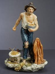 Capodimonte Tramp On A Bench 180 Best Capodimonte Figurine Images On Pinterest Figurines