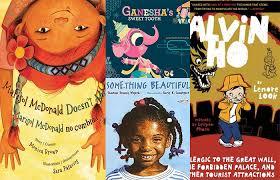 Kids Barnes And Noble 10 Children U0027s Books That Celebrate Diversity Barnes U0026 Noble