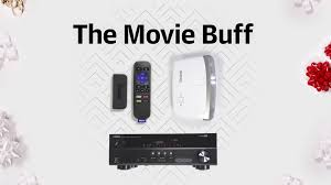 the 11 best tech gifts for movie buffs