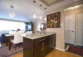 Modern Pendant Lights For Kitchen by Kitchen Peninsula With Pendant Lighting Ideas Kutsko Kitchen