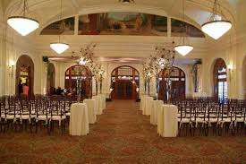 ballrooms in houston my wedding ceremony the ballroom rice hotel houston tx