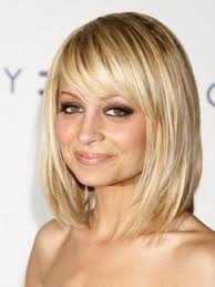 printable hairstyles for women layered bob with bangs hairstyles 20 best layered hairstyles for