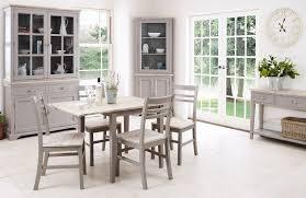oakland hill kitchen semi handmade light grey shaker cabinets