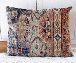 oversized pillows for bed oriental carpet floor pillow oversized boho cushion no 1