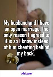 marriage caption husband and i an open marriage the only reason i agreed to